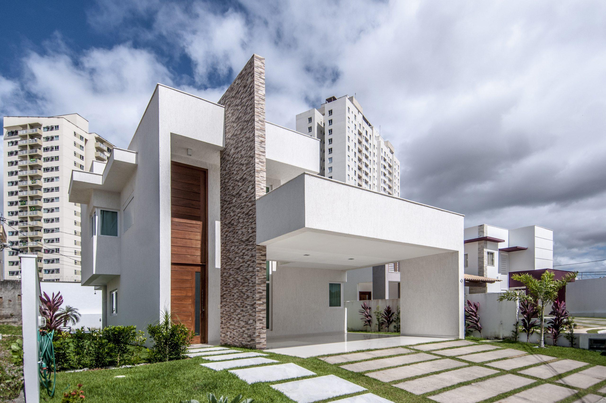 Casa Condomínio Jardins