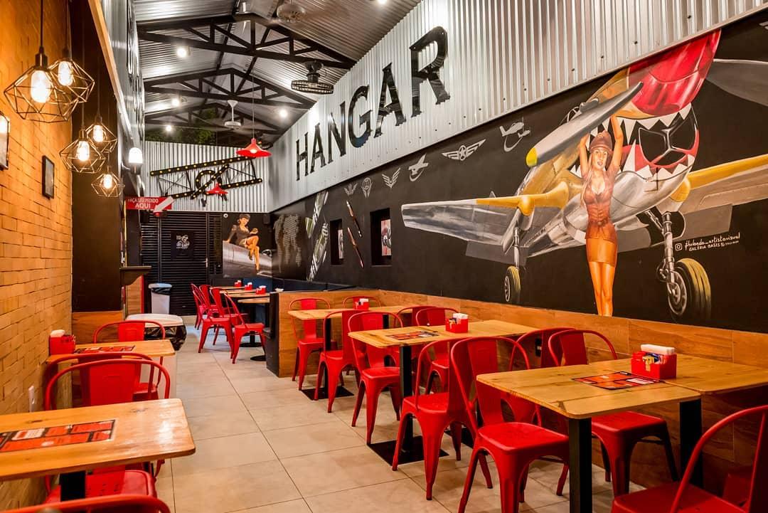 Hangar Burger