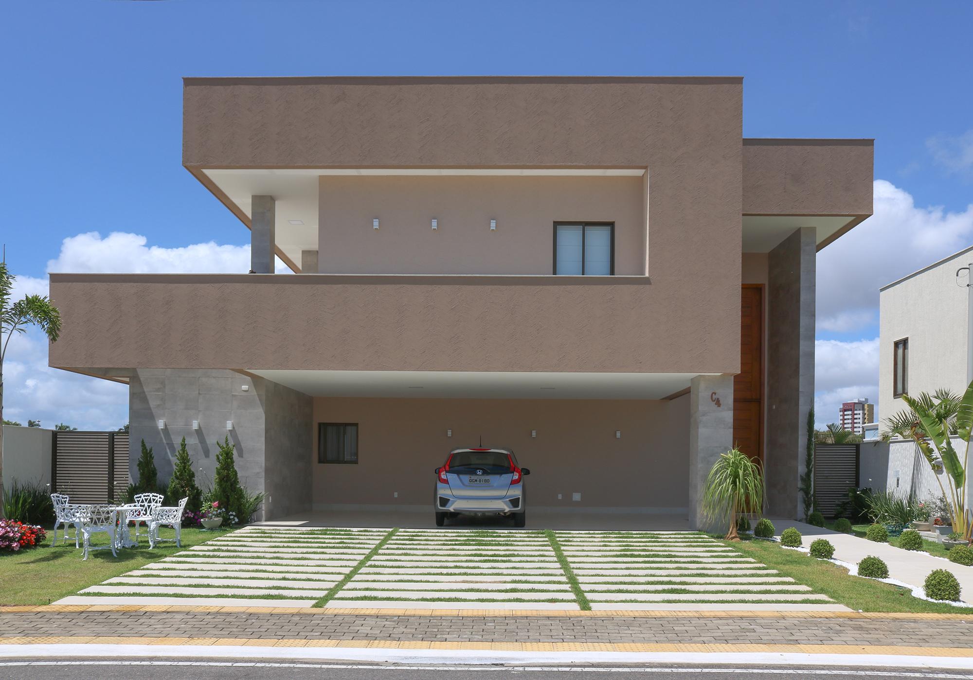 Casa Flora Boulevard